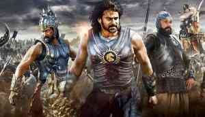 'Baahubali 2 is 10 times as grand as The Beginning'