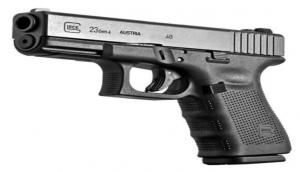 Boy accidentally shoots self while playing with pistol