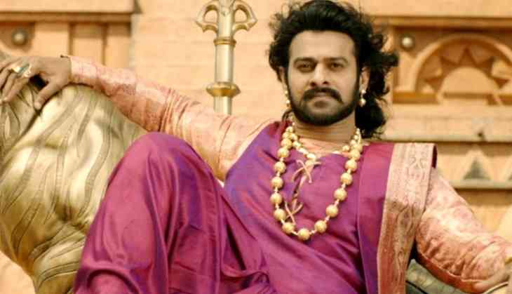 Box-Office: Baahubali 2 creates history; Rakes in over Rs 100 crore on its opening day