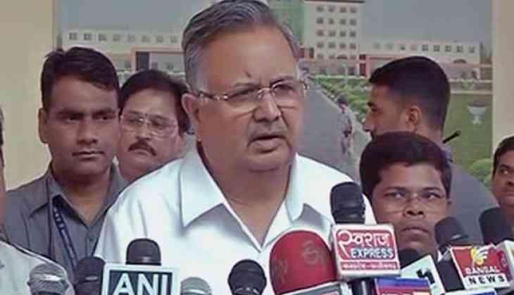 Chhattisgarh becomes fifth state to pass GST Bill