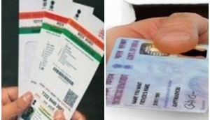 170 million Aadhar Cards linked with PAN: Central Government