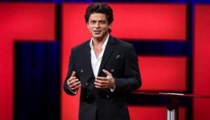 Here's why SRK is best global ambassador for us