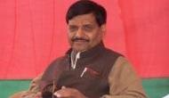 UP CM Yogi Adityanath 'honest' but does not have control over his bureaucrats: Shivpal Yadav