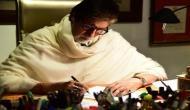 Amitabh Bachchan shares awwdorable photos with daughter Shweta Bachchan