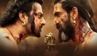 'बाहुबली' पर बनी कॉमिक्स को देखकर खुश हुए भल्लालदेव, कहा- फिल्म दे रही है स्टार वार्स को टक्कर