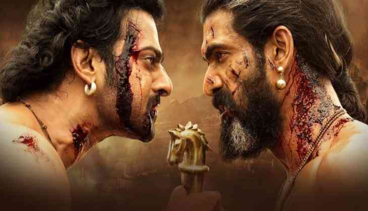 Baahubali 2 movie review  : Bigger, mightier and more charming