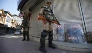 J-K: Two terrorists killed in encounter, ops underway