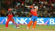 एरोन फिंच की तूफानी पारी के बाद RCB के IPL से बाहर होने का खतरा बढ़ा