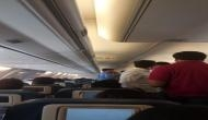 क्या हुआ जब एक यात्री ने पीएम मोदी को फ्लाइट हाईजैक का किया ट्वीट?