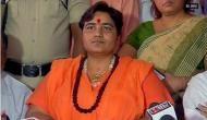 EC issues notice to Sadhvi Pragya over her comments against Hemant Karkare