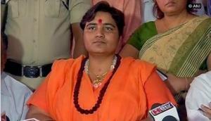 BJP MP Pragya Thakur appears in NIA court in Mumbai over Malegaon blast case