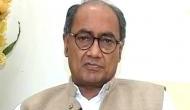 TRS demands apology from Digvijaya, says he has 'lost his senses'