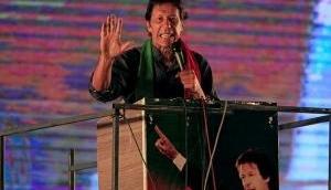 Imran Khan criticises U.S. foreign policy, Modi-Trump joint statement