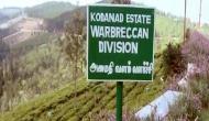 ऊटी: जयललिता के चाय बागान के सुरक्षा गार्ड के मर्डर में 3 गिरफ़्तार