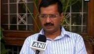AAP is on the verge of division, Kejriwal's apology merely political stunt after MCD debacle: BJP
