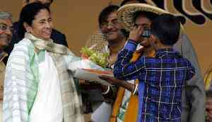Mamata govt gears up to release report to fight BJP's narrative on the state of Bengal