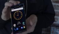 John McAfee unveils 'hack-proof' smartphone. Except it costs $1,100