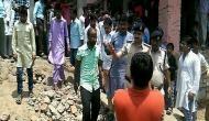 Patna: Three injured in bomb blast in school