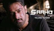 'बाहुबली 2' के बाद देखना न भूलें एक्शन से लबरेज बाहुबली की अगली फिल्म 'साहो' का टीजर