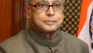 Former President Pranab Mukherjee chosen for Bharat Ratna as he visited RSS headquarters: Janta Dal(Secular) Secretary General Danish Ali