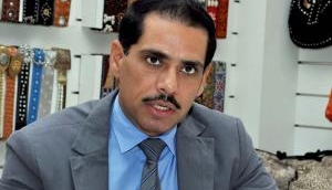 Gurugram land grab case: Robert Vadra booked under Prevention of Corruption Act