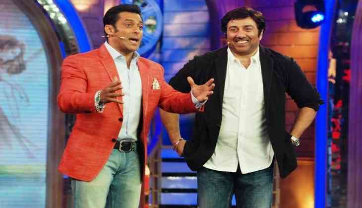 Sunny Deol wishes to avert clash with Salman Khan