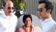 विनोद खन्ना की अंतिम यात्रा में दिखे अक्षय खन्ना की तस्वीरें हुर्इं वायरल