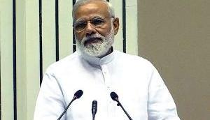 Muslim community should save daughters from triple talaq: PM Modi