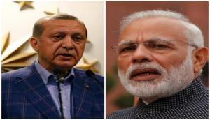 Turkey may use FETO as bargaining chip for India's NSG bid