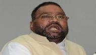 योगी के मंत्री का विवादित बयान- 'कोई हवस के लिए लगातार पत्नी बदले, ये अच्छा नहीं'