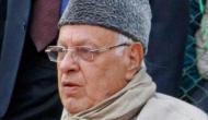 India lacks power to challenge China: Farooq Abdullah