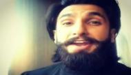 Der aaye durust aaye: Ranveer Singh welcomes Katrina Kaif on Instagram