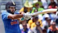 10 साल बाद टीम इंडिया का उपकप्तान बनने पर क्या बोले रोहित शर्मा