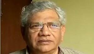 Yechury says no third term for him in Parliament