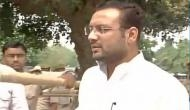 Murder accused UP MLA eyes joining BJP with Yogi's 'blessings'