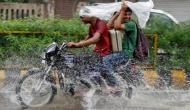 राहत: दिल्ली-NCR में तीन दिनों में दस्तक देगा मानसून