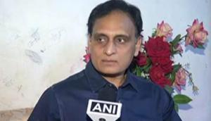 RSS ideologue Rakesh Sinha among 4 nominated to Rajya Sabha