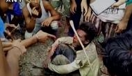असम: गाय चोरी के शक में दो मुस्लिम युवकों की पीट-पीटकर हत्या