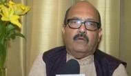 Expelled SP leader Amar Singh meets Uttar Pradesh governor