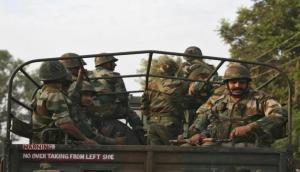 मणिपुर में धमाका, जवान शहीद, 3 की हालत नाज़ुक