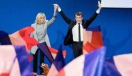 Why the world is more interested in Emmanuel Macron's marriage than his politics
