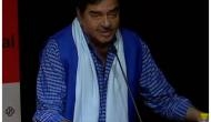 'Role model' Aamir Khan's level is unmatched: Shatrughan Sinha