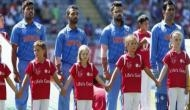 India moves to third position in ODI Rankings