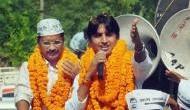 'कुमार विश्वास और मेरे बीच दरार डालने वाले लोग पार्टी के दुश्मन हैं'