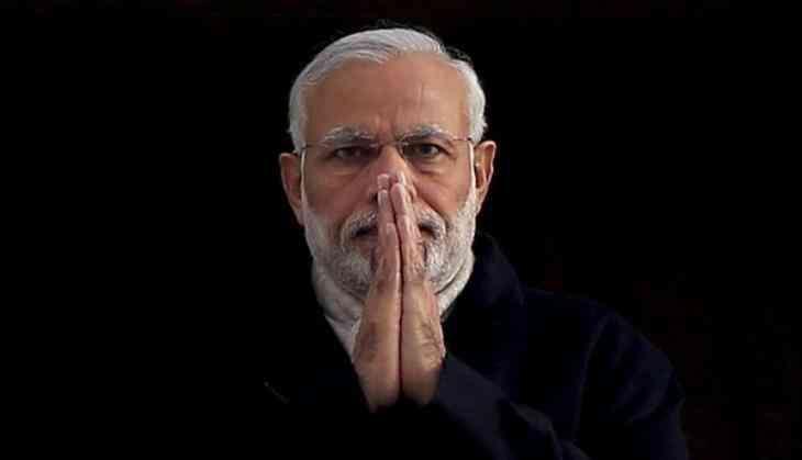 Narendra Modi is the real Baahubali of India, says I&B Minister M Venkaiah Naidu