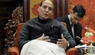 PM Modi successfully bringing international community onboard on terrorism: Rajnath