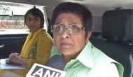 Nation should adopt families of Krishna Ghati heroes: Kiran Bedi