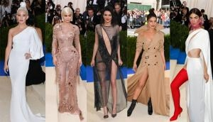 Met Gala 2017: 10 best dressed celebs who owned the most exciting red carpet of the year
