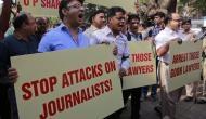 बीएचयू कांड में पत्रकार भी जमकर पिटे, योगी ने रिपोर्ट की तलब