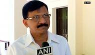 Shiv Sena asks Congress to get 'mental balance' checked for nominating Gopalkrishna Gandhi